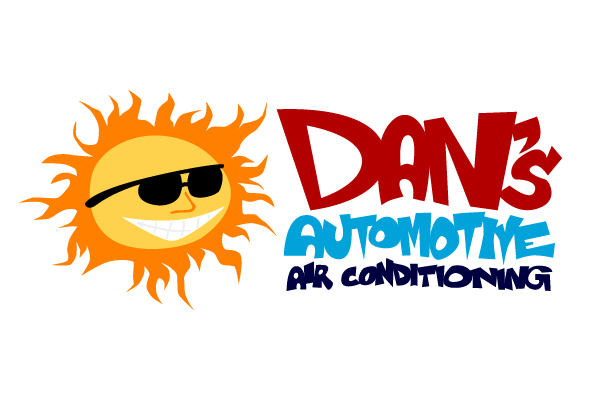 Dan's Auto Air logo