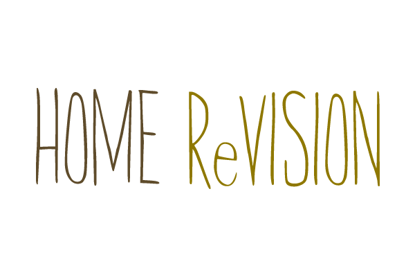 Home ReVision logo